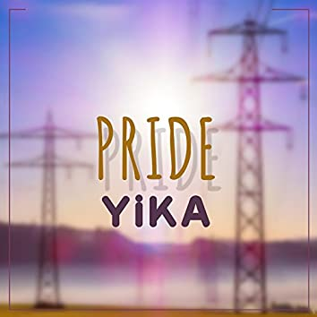 Pride (Extented Mix)