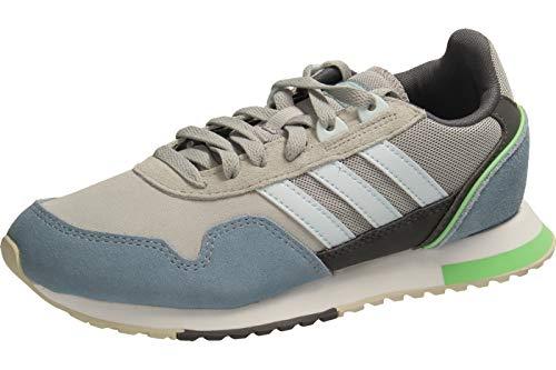 adidas 8K 2020, Zapatillas Mujer, Gridos/MATCIE/AZUTAC, 36 EU