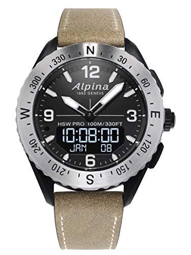 Alpina Watch AL-283LBBW5SAQ6
