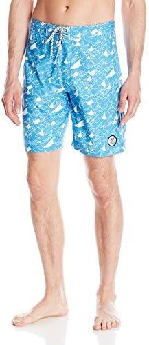 Drift Men's Trestles Board Shorts