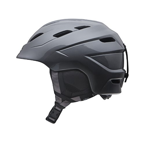 Giro Helm Nine.10, Titanium, 52-55.5 cm, 2034139