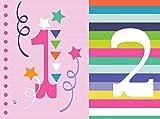 Blend Stoffpaneel mit Zahlen – BLE220 Geburtstagszahlen