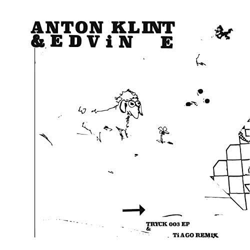 Edvin E & Anton Klint