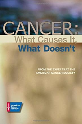 Cancer What Causes It What Doesnt: What Causes It, What Doesnt