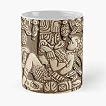 Von Däniken Ancient Ufo Astronaut - Funny Gifts For Men And Women Gift Coffee Mug Tea Cup White 11 Oz.the Best Holidays.