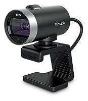 マイクロソフト Webカメラ HD LifeCam Cinema H5D-00020