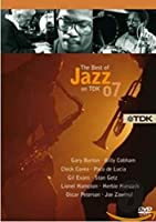 Best of Jazz on Tdk 2007 [DVD]