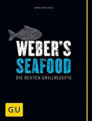 Weber's Seafood