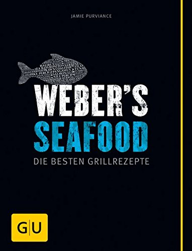 Webers Weber's Grillbibel