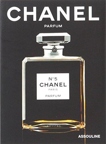 Chanel Perfume (Memoire)