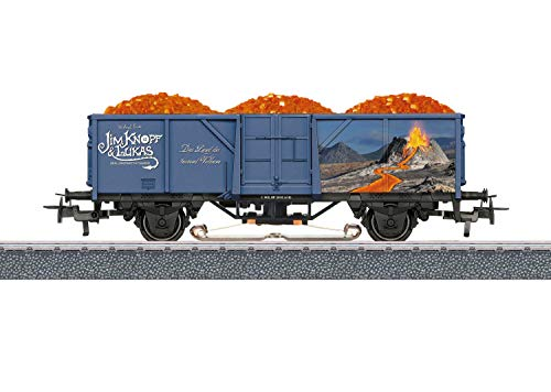 Märklin Start up 44818 - Offener Güterwagen