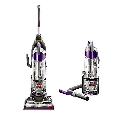 Bissell 20431 Bagless: best vacuum cleaners for pet hair
