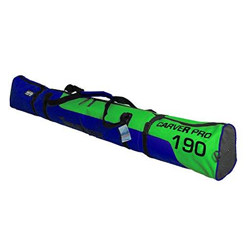 Brubaker Henry Carver Pro 2.0 Sac de Ski 170cm...