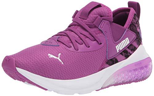 PUMA Women's Cell Vive Running Shoe, Byzantium, Numeric_7