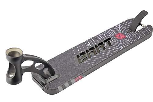 MGP Madd Gear MFX Oskroba Signature - Cubierta para patinete (4,8 x 20,5 pulgadas), color negro