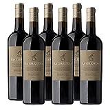 Vino Tinto La Celestina de 75 cl - D.O. Ribera del Duero - Bodegas Dominio de Atauta (Pack de 6 botellas)
