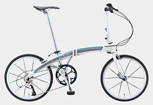 Dahon MU SL Folding Bike Review