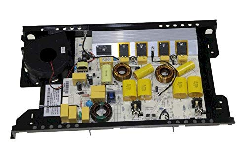 MODULE INDUCTION GAUCHE POUR CUISINIERE ELECTROLUX - 357209803