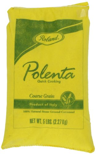 Roland Polenta, Course Grain, 5 Pound