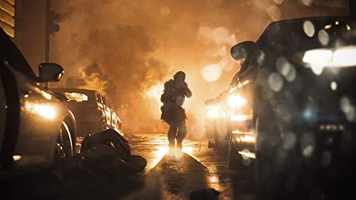 Ensemble Console PS4 Pro 1To avec jeu Call of Duty: Modern Warfare - 3