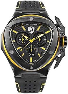 Tonino Lamborghini - Spyder X Reloj Cronógrafo Amarillo T9XE