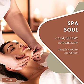 Spa Soul - Calm, Dreamy And Mellow Music For Relaxation And Reflextion, Vol. 33