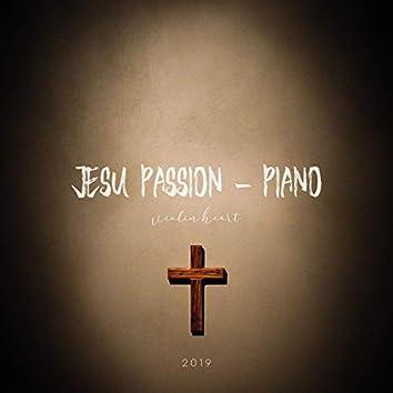 Jesu Passion Piano