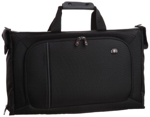 Victorinox Luggage Werks Traveler 4.0 Wt Porter Bag, Black, One Size