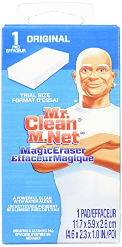 Mr. Clean Magic Eraser, Original (8 Count)