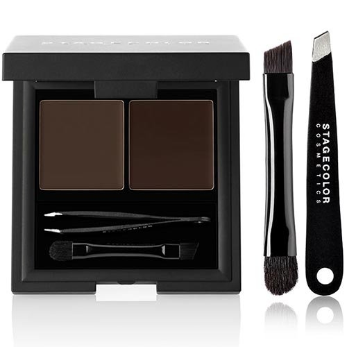 Stagecolor Brow Kit Powder & Wax Brow Kit Powder & Wax 138 Da