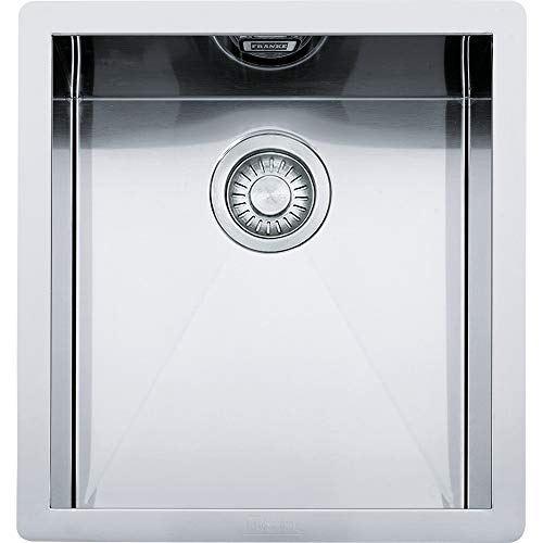 Big Save! Franke 127.0198.311 Sink