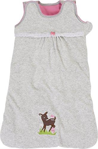 Schnizler baby-meisjes slaapzak Nicki Reh, Oeko-Tex Standard 100