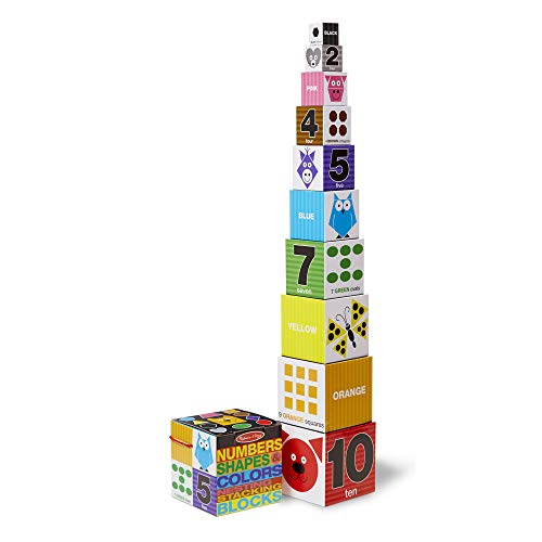 Product Image of the Melissa & Doug Nesting