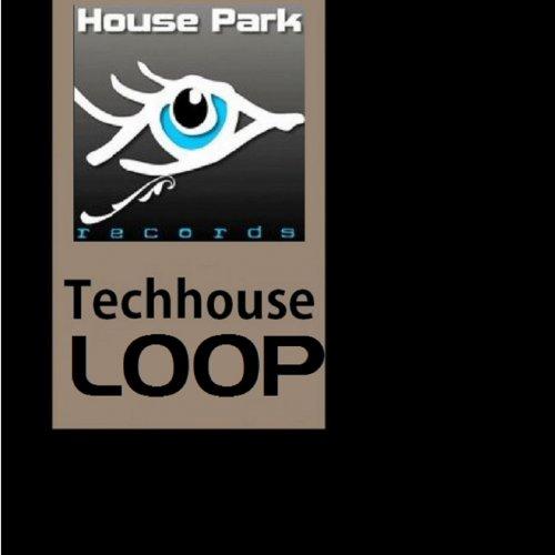 Synth Tech House 2 (Loop 125 Bpm)