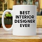 N\A Regalo per Interior Designer Interior Designer Regalo Interior Designer Regali Interior Designer Mug