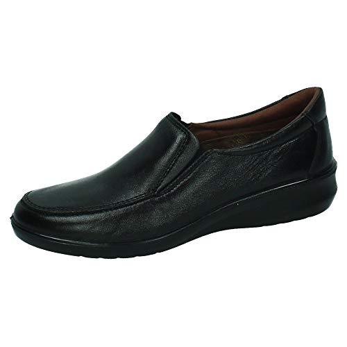 Zapatos de Camarera y azafata Extra Confort LUISETTI Zapato Confort Lady 0302