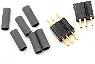 deans 3 pin connector