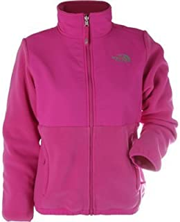 The North Face Girls Denali Jacket CDB5H7Z_GXL