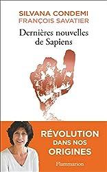 Dernières nouvelles de Sapiens de François Savatier