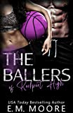 The Ballers of Rockport High - The Complete Box Set: A High School Bully Romance