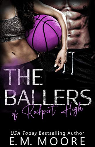 The Ballers of Rockport High - The Complete Box Set: A High School Bully Romance (English Edition)