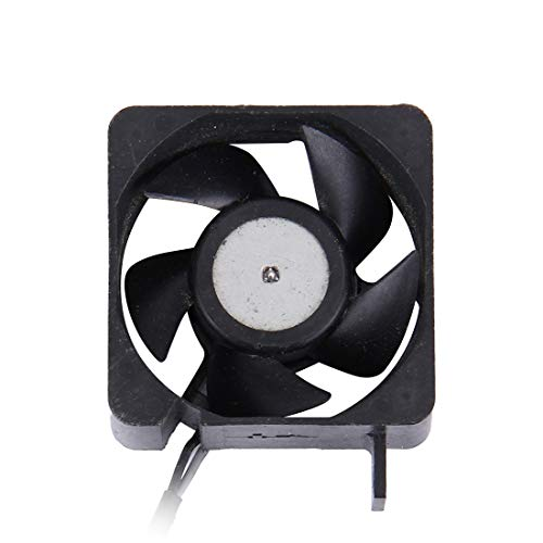 LIUXING Ventilador Interno for Nintendo Wii XING