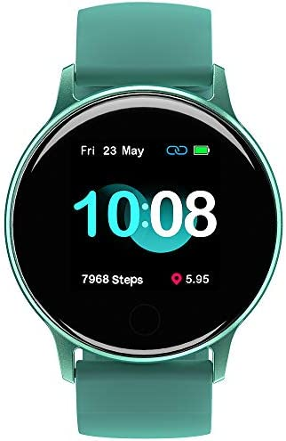 Top 10 Best fitness tracker with blood pressure Reviews