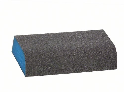 Bosch Combi - Taco abrasivo para lijar a mano