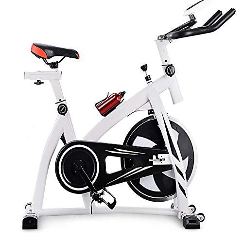 lijingaa Bicicleta De Fitness,Home Cardio Fitness Multifunci