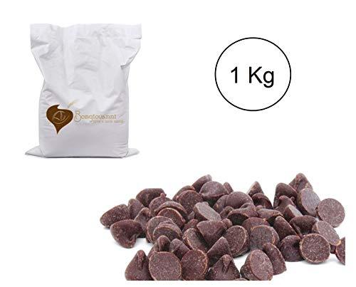 Gocce di Cioccolato 1Kg BIO