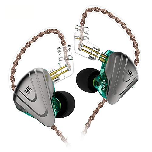 Kinboofi Earbuds Headphones IEM