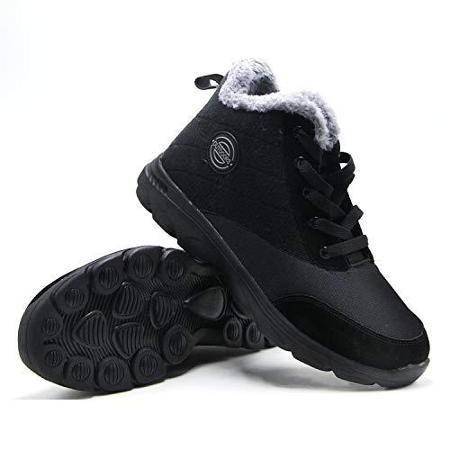 Bomkinta Women's Snow Boots