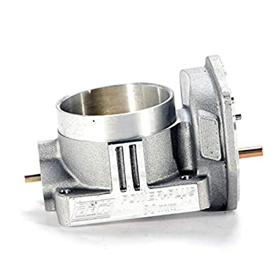 BBK 1759 80mm Throttle Body - High Flow Power Plus Series for Ford 5.4L F Series Truck And Expedition
