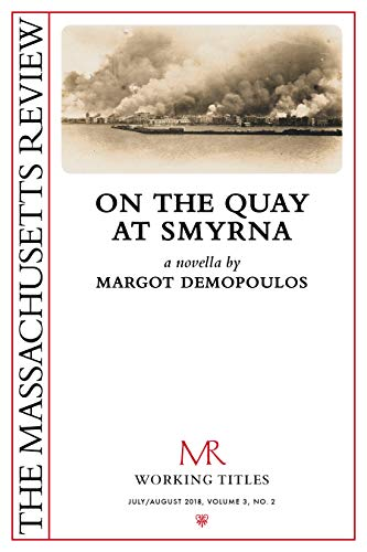 On the Quay at Smyrna (Working Titles  Book 13)